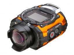 Ricoh WG-M1 actiecamera