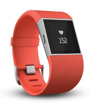 Fitbit Surge Activity Tracker